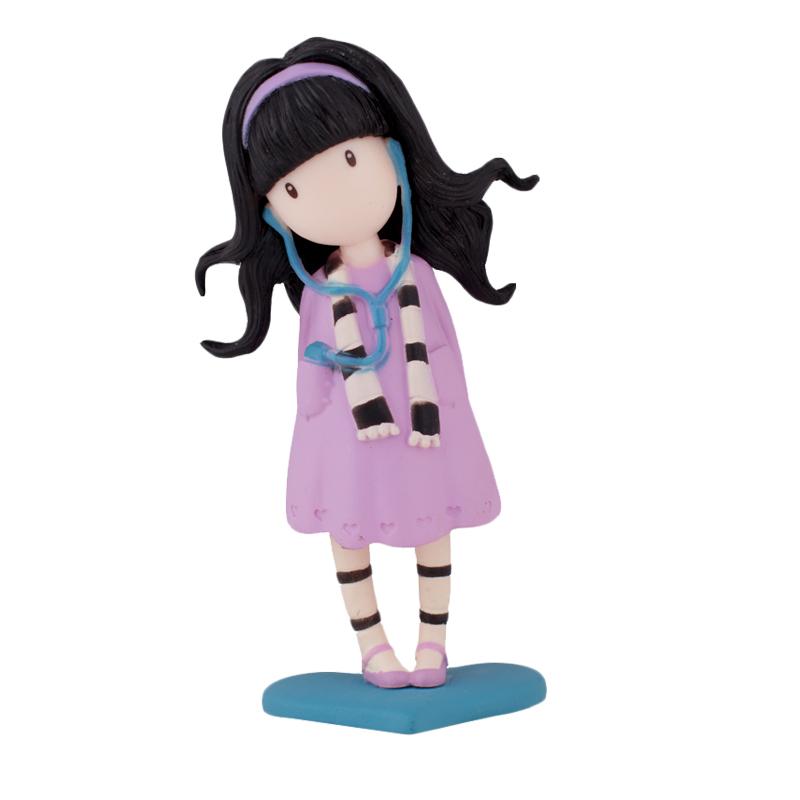 Figura para Tartas Gorjuss Modelo I - My Karamelli