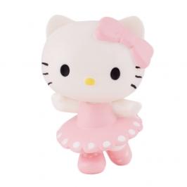 Figura para Tartas Hello Kitty Bailarina - My Karamelli