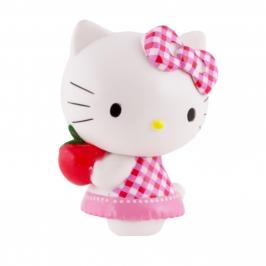 Figura para tartas Hello Kitty con manzana - My Karamelli