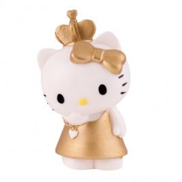 Figura para Tartas Hello Kitty Princesa - My Karamelli