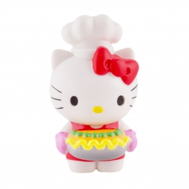 Figura para tartas Hello Kitty Repostera - My Karamelli