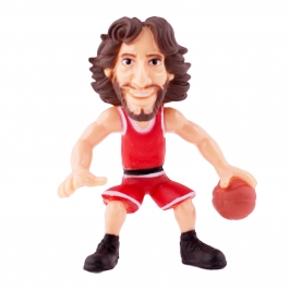 Figura para tartas Jugador de Baloncesto