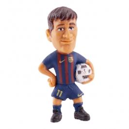 Figura para tartas Neymar Jr. Barcelona