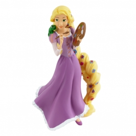 Figura para Tartas Rapunzel
