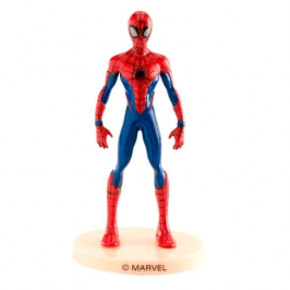 Figura para Tartas Spiderman 9cm