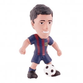 Figura para tartas Suárez Barcelona - My Karamelli