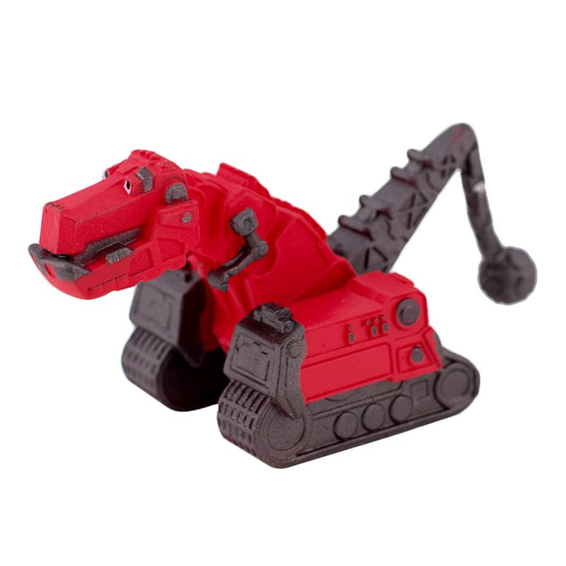 Figura para Tartas Ty Rux de Dinotrux - My Karamelli