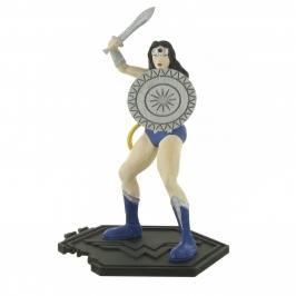 Figura para Tartas Wonder Woman
