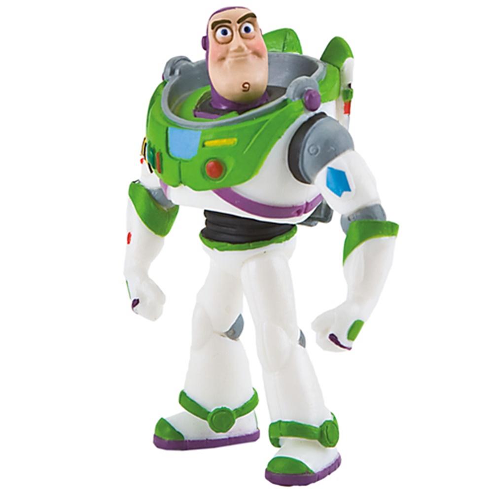 Figura para Tarta Buzz Lightyear 9 cm