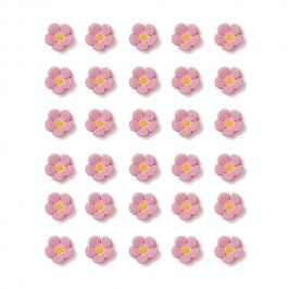 Flores de azúcar Rosas pequeñas