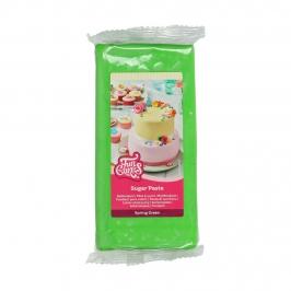 Fondant Funcakes verde primavera 1Kg