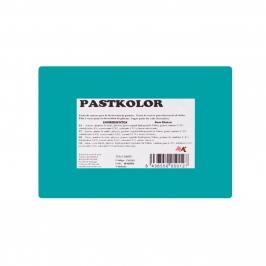 Fondant PastKolor Azul Pavo Real 250 gr - My Karamelli