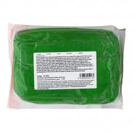 Fondant Pastkolor Verde 2,5 Kg