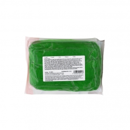 Fondant PastKolor Verde 250 gr - My Karamelli
