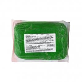 Fondant PastKolor Verde 500 gr