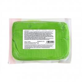 Fondant PastKolor Verde Claro 1 Kg - My Karamelli
