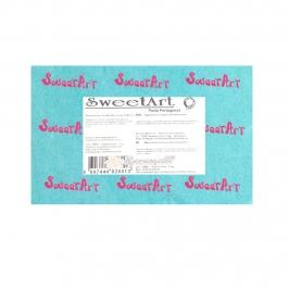 Fondant Sweet Art Azul Cielo 2,5 Kg
