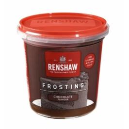 Frosting de Chocolate Renshaw, 400 gr