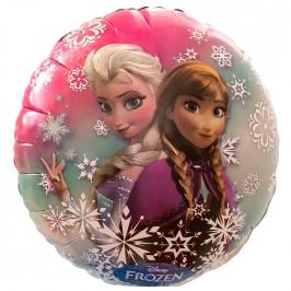 Globo de Frozen