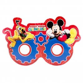 Gafas Mickey Mouse y Pluto 6 Unidades - My Karamelli