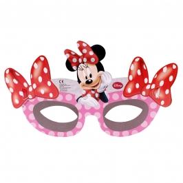 Gafas Minnie Mouse 6 Unidades - My Karamelli