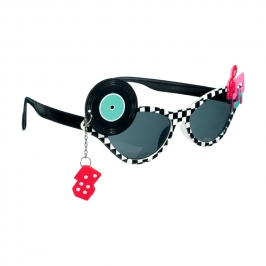 Gafas Rock and Roll Modelo B