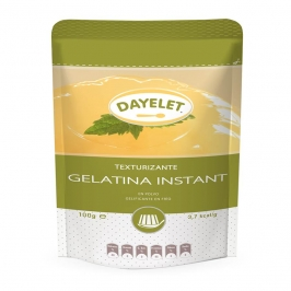 Gelatina en Polvo (Texturizante) 100 gr