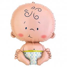 Globo bebé