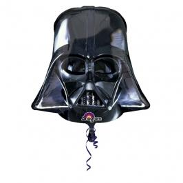 Globo Casco Darth Vader 63 cm