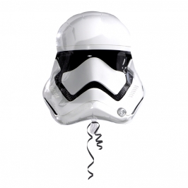 Globo Casco Soldado Imperial