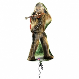 Globo Chewbacca 90 cm