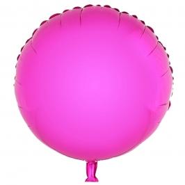 Globo circular Rosa 46cm
