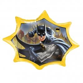 Globo Foil Batman 70 cm