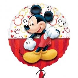 Globo Foil Mickey Mouse