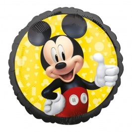 Globo Foil Mickey Mouse 43 cm