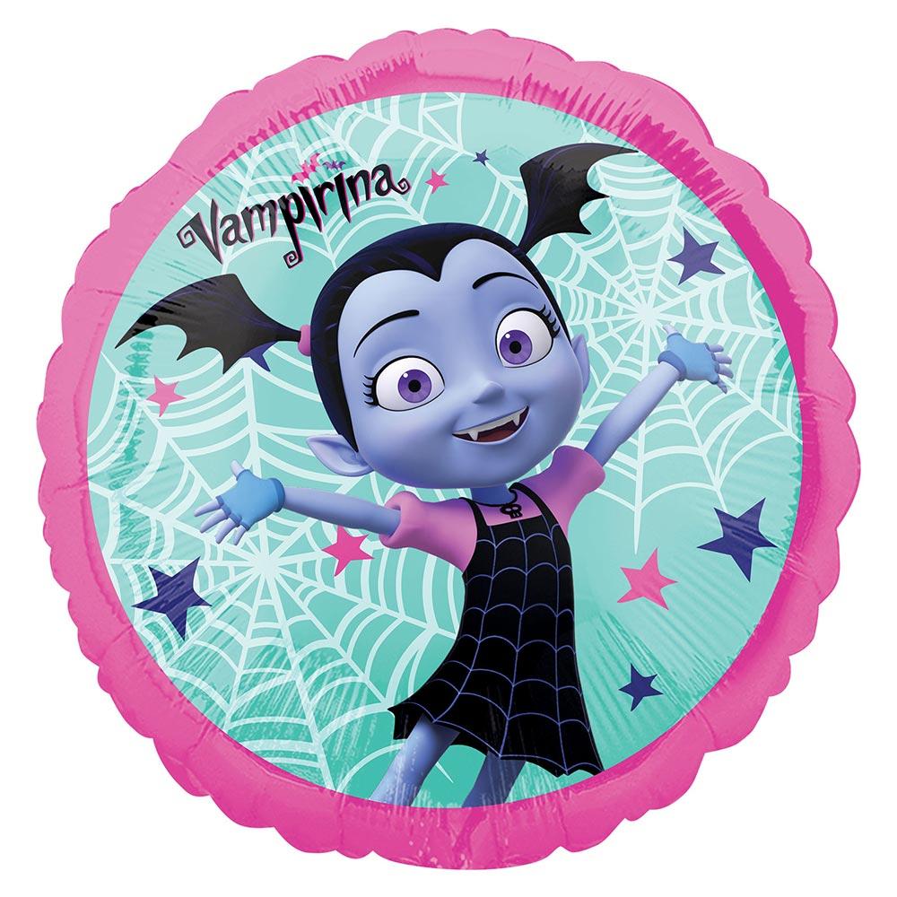 Globo Foil Vampirina 43 cm