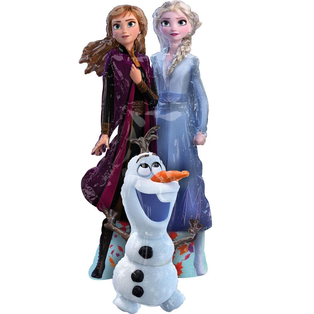 Globo Frozen Elsa 144cm