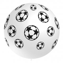 Globo gigante balón de fútbol
