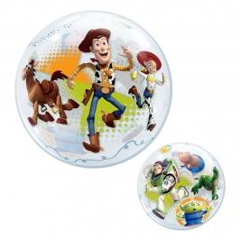 Globo Gigante 2 Caras Toy Story 56 cm