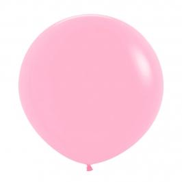 Globo Gigante Rosa 90 cm