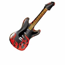 Globo Guitarra Eléctrica 99cm