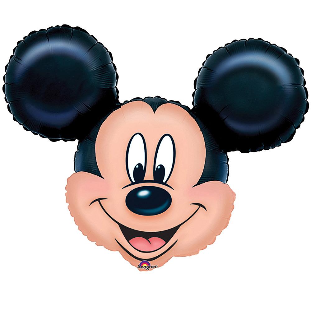 Globo Mickey Mouse cabeza