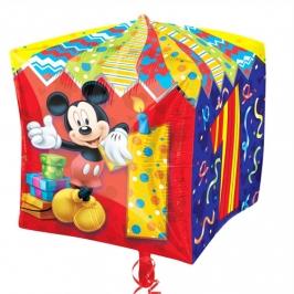 Globo Mickey Mouse número 1