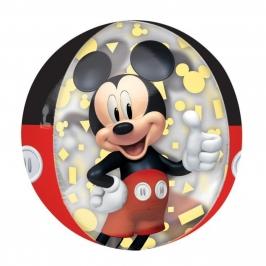 Globo Orbz Mickey Mouse 40 cm