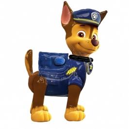 Globo Patrulla Canina Chase Gigante