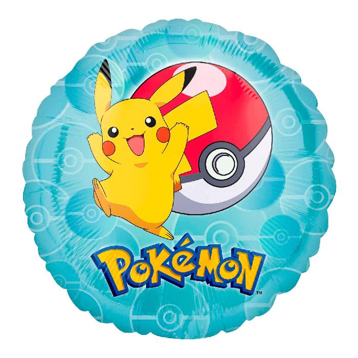Globo Pokémon 43 cm