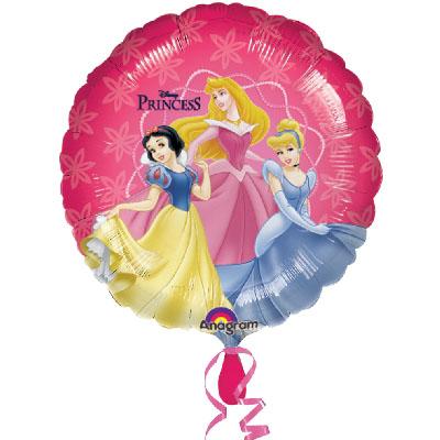 Globo princesas disney