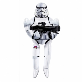 Globo Soldado Imperial Gigante