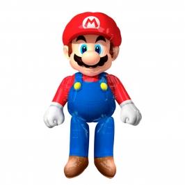 Globo Súper Mario Gigante