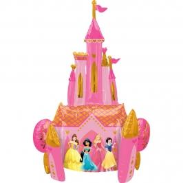Globo Castillo Princesas Disney 139 cm